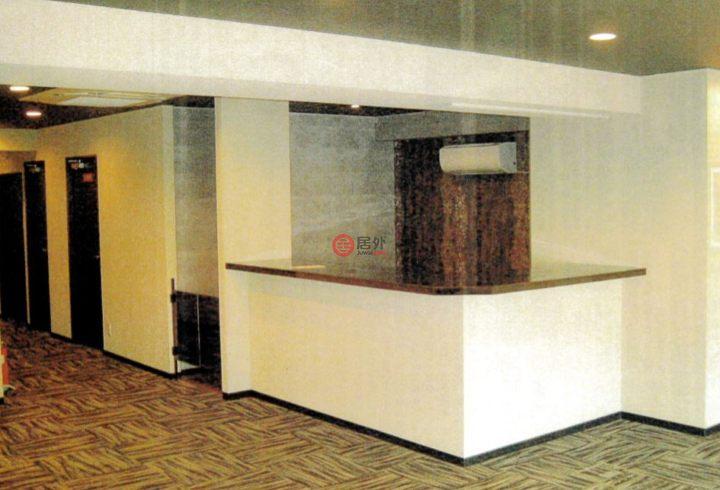 日本的房产,京都市中京区聚楽廻東町6-4,编号45869244
