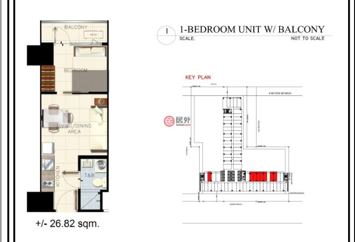 菲律宾Metro ManilaQuezon City的房产,EDSA,编号48646952