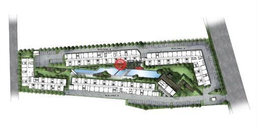 泰国普吉府的房产,dCondo Creek,编号12796780
