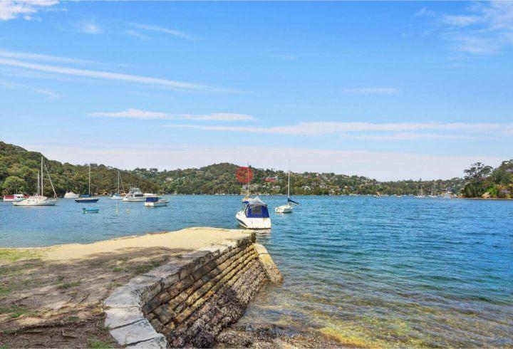 澳大利亚新南威尔士州悉尼的房产,14 Cherry Place,编号57229803