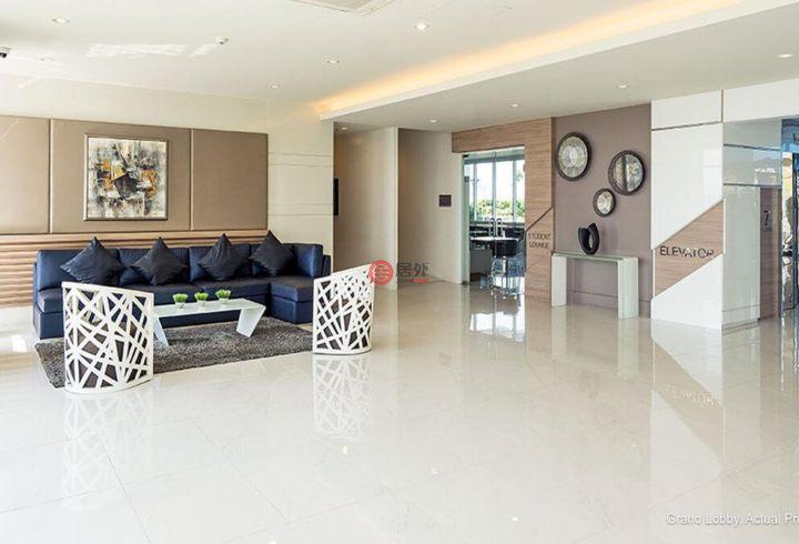 菲律宾National Capital Region昆颂市的新建房产,编号58279563