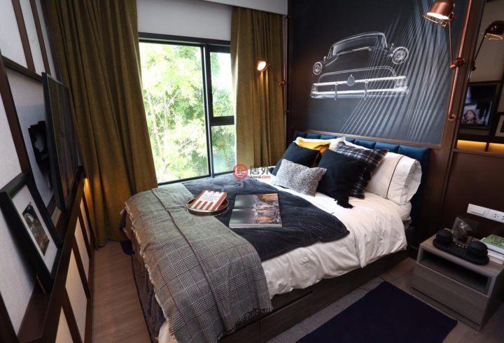 泰国Bangkok曼谷的新建房产,编号58278707
