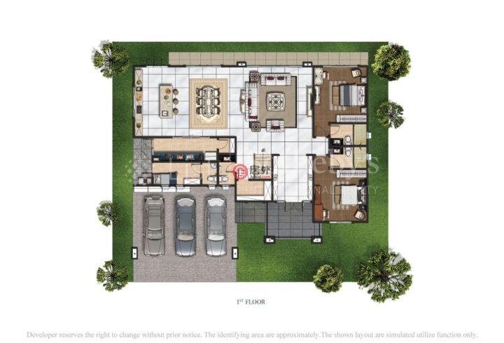泰国Bangkok曼谷的房产,- Rama II Bang Khun Thian,编号48415038