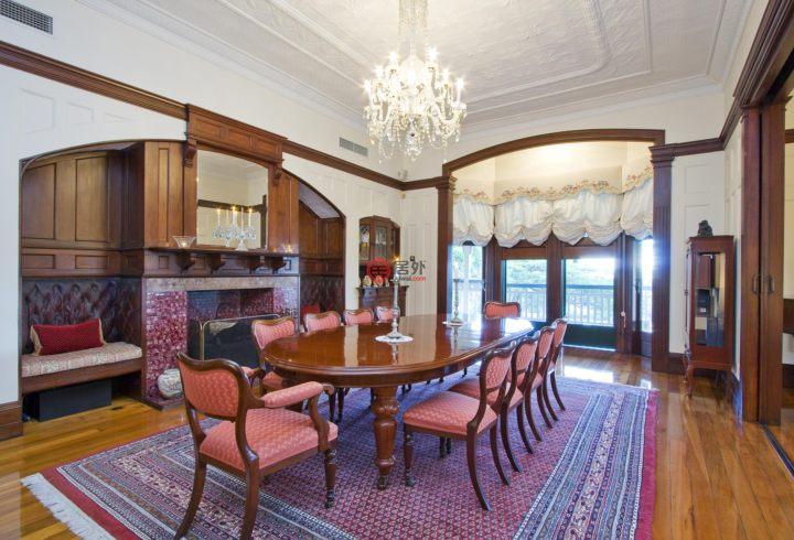 澳大利亚昆士兰布里斯班的房产,23 Killara Avenue,编号54945947