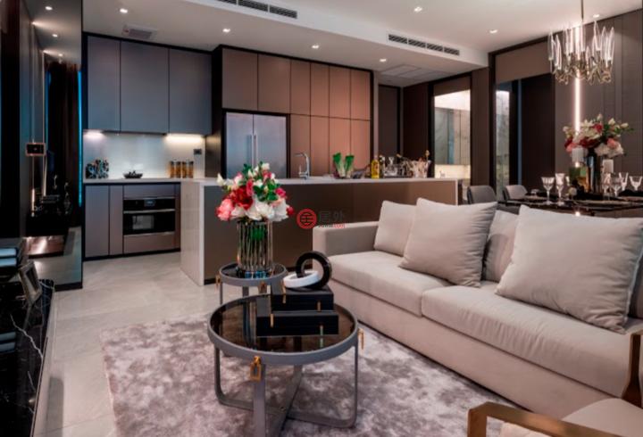 泰国Bangkok曼谷的新建房产,编号58279585