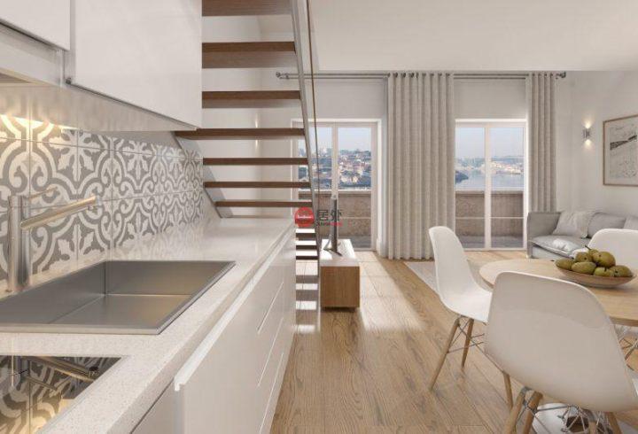 葡萄牙的公寓,编号59621701
