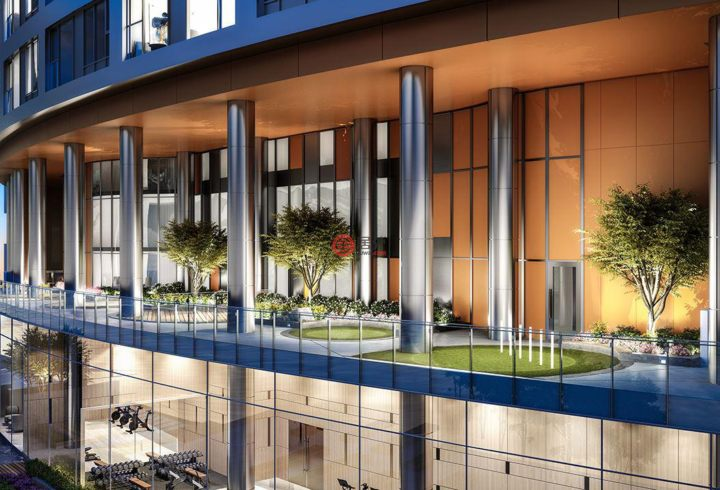 加拿大不列颠哥伦比亚省温哥华的新建房产,编号58279135